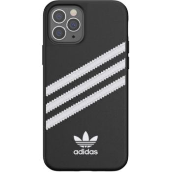 Adidas Originals iPhone 12/12 Pro Samba noir/blanc