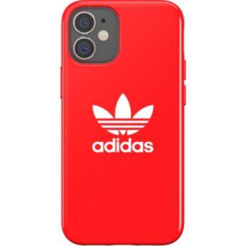 Adidas Originals iPhone 12 mini Lotus rouge