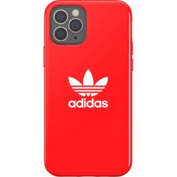 Adidas Originals iPhone 12/12 Pro Lotus rouge