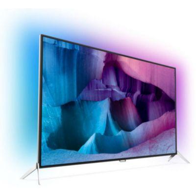 TV LED Philips 55PUS7600 4K 1400Hz PMR SMART TV
