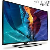 TV LED Philips 55PUH6400 4K 700Hz PMR SMART TV
