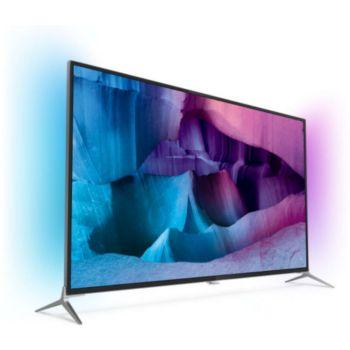 Philips 49PUS7100 4K 800Hz PMR SMART TV     reconditionné