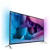 TV LED Philips 55PUS7100 4K 800Hz PMR SMART TV