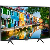 TV LED Philips 43PUH6101 4K 800 PPI SMART TV