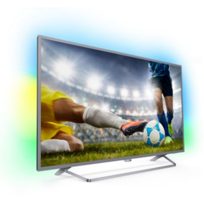 TV LED Philips 55PUS6272