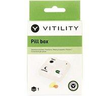 Pilulier Vitility  Pilulier 1 jour