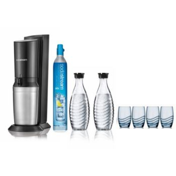 Sodastream CRYSTAL PACK VERRE