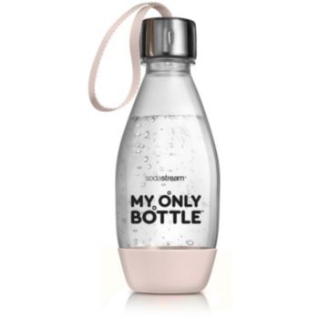 Sodastream Ma petite bouteille style rose