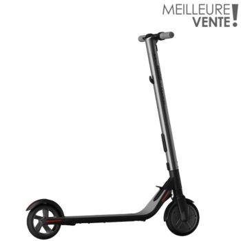 Trottinette électrique Ninebot by Segway KickScooter ES2 Argent