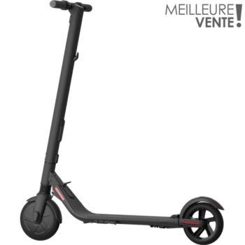 Ninebot Segway KickScooter ES2 Gris Noir