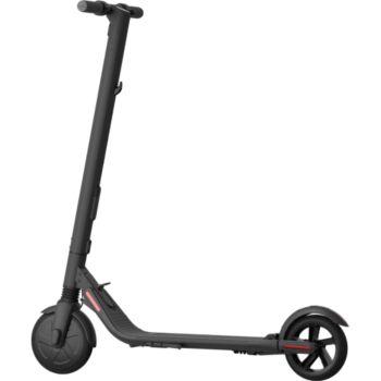 Ninebot ES2 Gris Noir Segway KickScooter