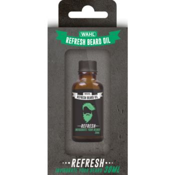 Wahl pour barbe REFRESH 30 ml