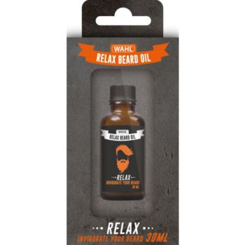 Wahl pour barbe RELAX 30 ml