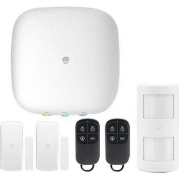 Chuango Système d'alarme domotique avec connexio