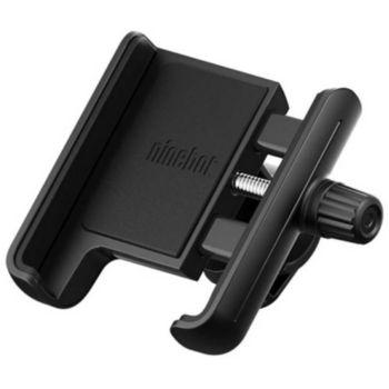 Ninebot Support smartphone pour trottinette noir