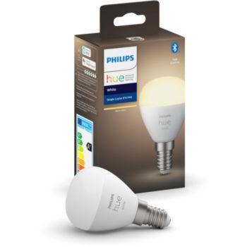 Philips Hue White E14 Luster 5.5W