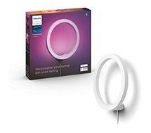 Luminaire Philips  Hue White&Color Ambiance SANA 20W B