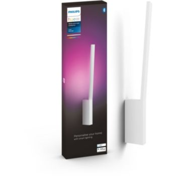Philips Hue White&Color Ambiance LIANE 12W
