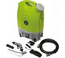 Nettoyeur haute pression Aqua2go  Nettoyeur haute pression portatif