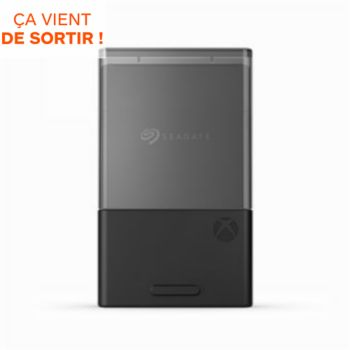 Seagate extens.1To Xbox Series X-S