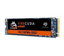 Disque SSD interne Seagate  FireCuda 510 SSD interne M.2 NVMe P