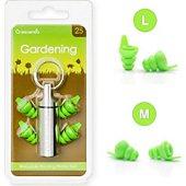 Bouchons anti-bruit Crescendo Bouchon d'oreille Crescendo jardinage (-