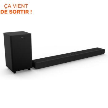 TCL TS8132