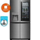 Réfrigérateur multi portes LG SIGNATURE LSR100 INSTAVIEW