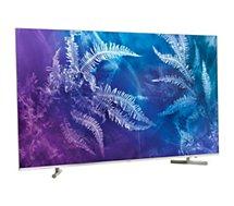 TV QLED Samsung QE55Q6F 2017