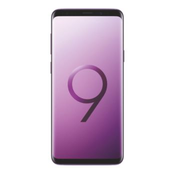 Samsung Galaxy S9+ violet 				 			 			 			 				reconditionné