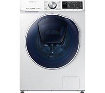 Lave linge séchant hublot Samsung WD80N645OOM