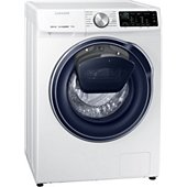 Lave linge connecté Samsung QuickDrive WW90M645OPW