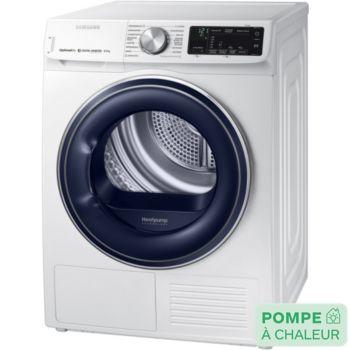 samsung quickdrive dv80n62532w s che linge condensation boulanger. Black Bedroom Furniture Sets. Home Design Ideas