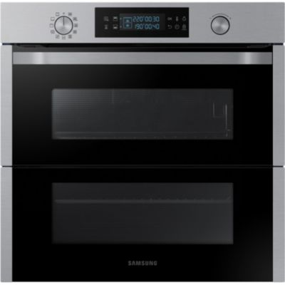 Location Four encastrable Samsung DUAL COOK FLEX NV75N5671BS