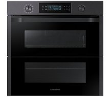 Four encastrable Samsung  NV75N5671RM DUAL COOK