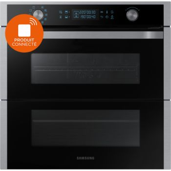 Samsung DUAL COOK FLEX NV75N7677RS