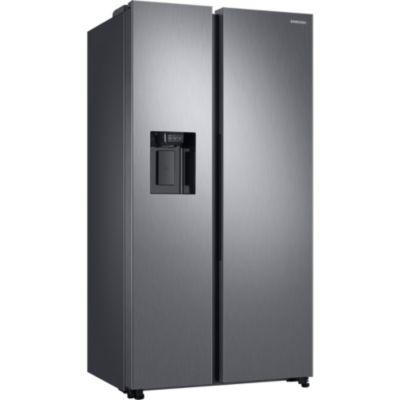Location Réfrigérateur américain SAMSUNG RS68N8320S9