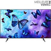 TV QLED Samsung QE49Q6F 2018