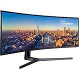 Ecran PC Samsung  C49J890DKU
