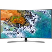 TV LED Samsung UE49NU7655 incurvé