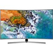 TV LED Samsung UE55NU7655 incurvé