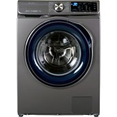 Lave linge connecté Samsung QuickDrive WW90M645OBX