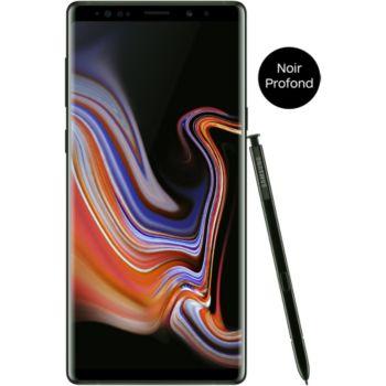 Samsung Galaxy Note 9 Noir     reconditionné