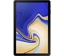 Tablette Android Samsung Galaxy Tab S4 10.5'' 4G LTE 64Go Noir