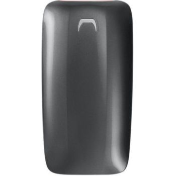Samsung Portable SSD X5 500Go Thunderboldt