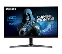 Ecran PC Gamer Samsung  C27JG50