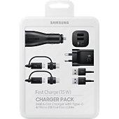 Chargeur secteur Samsung de charge: secteur - CAC - Cable