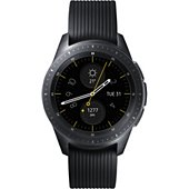 Montre connectée Samsung Galaxy Watch 4G Noir Carbone 42mm