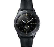 Montre connectée Samsung  Galaxy Watch Noir Carbone 42mm