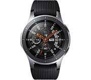 Samsung Galaxy Watch Gris Acier 46mm